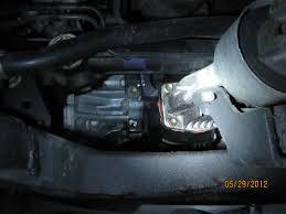 certified lexus rx 330 20004 rx330 awd alternative way of sealing the gasket lift