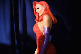Halloween Costume Jessica Rabbit Celebrity Halloween Costumes 2015 Business Insider