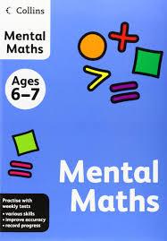 collins mental maths collins practice amazon co uk