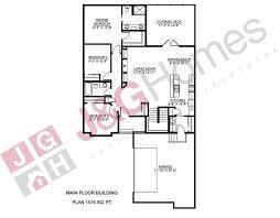 brookwood estates j u0026g homes ltd brandon home builder