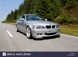 bmw 3 series diesel 2002 e46 335d bmw 3 series diesel saloon modified with alpina