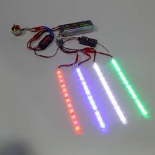 aliexpress com buy rc 11 1v 3s lipo battery led lighting