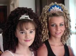 hairstyles for an irish dancing feis dance net new feis hair style 4510873 read article ballet