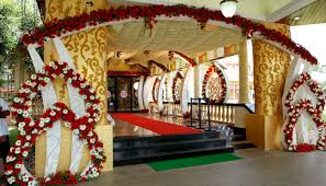 Marriage Decorations Art Decorator Marriage Decorations