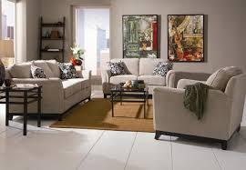 living room in beige color fiona andersen