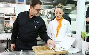 cuisine m6 top chef m6 top chef repart avec un jury inchangé le parisien