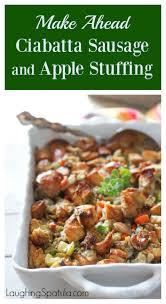 things to make ahead for thanksgiving easy mushroom gravy