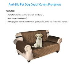 Dog Sofa Covers Waterproof Elegant Pet Dog Furniture Sofa Protector Waterproof Sofa Cushion