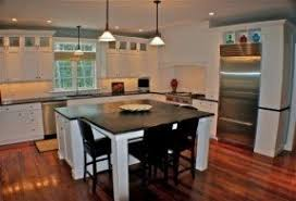 kitchen island with table seating kitchen island with seating for 8 formidable square table seats