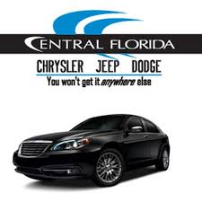 chrysler jeep dodge central florida chrysler jeep dodge youtube