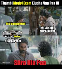 Model Meme - sillra illa paaa d d model saveetha memes facebook