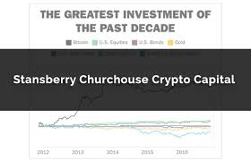 Crypto Crunch News Trends On - stansberry churchouse crypto capital guide make real bitcoin profits