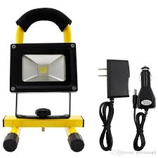 10w rechargeable flood light led rechargeable floodlight 10w 20w 30w 50w cordless rechargeable