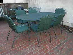 Green Patio Chairs Green Outdoor Table Ohio Trm Furniture