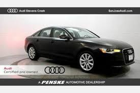 a6 audi for sale used used certified pre owned audi a6 for sale edmunds