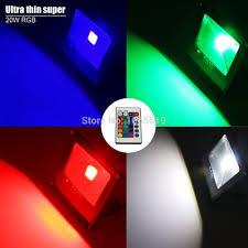 Color Changing Flood Lights Outdoor Color Changing Led Spotlight U2022 Outdoor Lighting