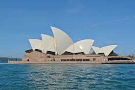 Opera House by The Opera House Famous Places To Visit