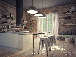 rustic modern kitchen design 22 appealing rustic modern kitchen design ideas u2013 diy cute ideas