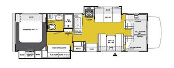 Minnie Winnie Floor Plans by 2017 Winnebago Minnie Winnie Motor Home Class C Rental In Edmond