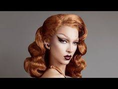 makeup tutorial classes rupaul s drag race ruvealing violet chachki leather and lace