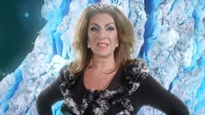 Black Flag Tv Show How Old Is Jane Mcdonald Who U0027s Her Partner Eddie Rothe And What U0027s