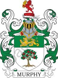 murphy coat of arms meanings and family crest artwork search