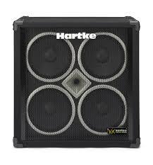 hartke 410xl bass cabinet hartke vx410