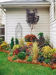 Backyard Landscaping Tips by 25 Best Corner Landscaping Ideas Ideas On Pinterest Corner