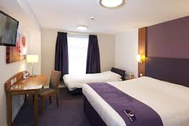 Hotel Premier Newcastle Airport Newcastle Upon Tyne UK Bookingcom - Premier inn family room pictures