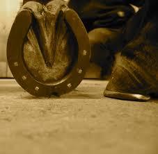 handmade horseshoes handmade horseshoe horseshoes