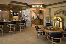 cool basements 5 the most cool and wacky basements ever digsdigs
