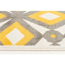 Yellow And Gray Outdoor Rug with Lovable Yellow And Grey Outdoor Rug Nadia Egyptian Made
