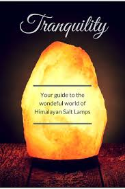 come and see how himalayan salt lamps can greatly benefit your