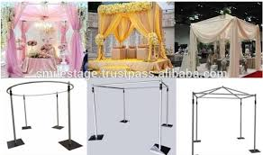 pipe and drape wholesale china wholesale pipe and drape for sale wedding stage backdrop