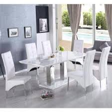 8 Chair Dining Table Set Wooden Dining Table And 8 Chairs Uk Furniture In Fashion