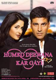 Hamko Diwana Kar Gay poster