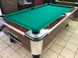 used valley pool table table 050617 valley used coin operated pool table used coin