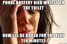 Phone Died Meme - phone battery died meme on imgur