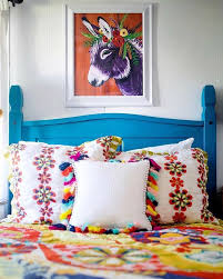 inspired bedding best 25 mexican bedroom decor ideas on embroidered