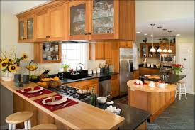 kitchen how to accessorize a kitchen island what to put on