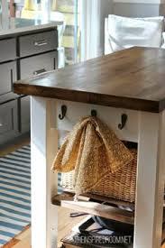 Ikea Kitchen Cart Makeover - 10 ingenious ikea hacks for the kitchen rolling kitchen island