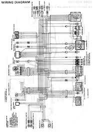 wanted 89 gsxr 750 wiring diagram