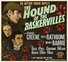 the hounds of the baskervilles holmesian horror in film and tv