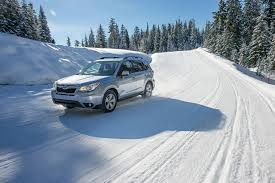 subaru snow wallpapers subaru 2016 forester silver color snow auto