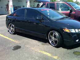 09 honda civic rims chrispy1024 2009 honda civic specs photos modification info at