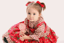 25 beautiful dresses for your toddlers