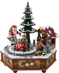 christmas boxes box christmas 22 cm 9in by hubrig volkskunst