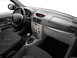renault car symbol renault symbol interiors indian autos blog