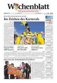 K Henzeile Einbauk He Wochenblatt Zeitung Der Kanarischen Inseln Ausgabe 152 8