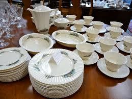 lenox rutledge dishes seagull antiques